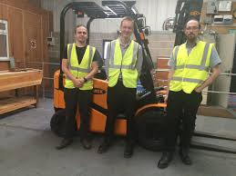 may forklift training staff development technical staff news