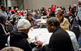 capture through the lens 44th annual hosea feed the hungry