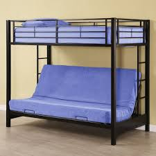 Wood Futon Bunk Bed Plans by 26 Best Futon With Bunkbed Images On Pinterest 3 4 Beds Futon