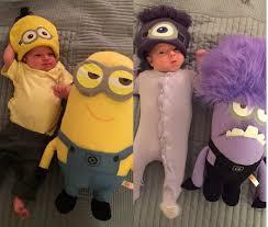 baby minion costume baby s diy costume ideas ticketmaster insider