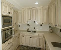 french country kitchen with white cabinets video and photos