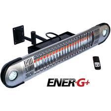 patio radiant heaters ener g hea 21533 wall mounted indoor outdoor electric patio heater