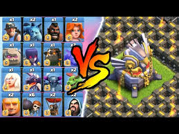 clash of clans all troops general tony clash of clans clash royale