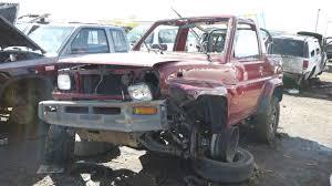 daihatsu jeep junkyard find 1990 daihatsu rocky the truth about cars
