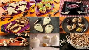 88 halloween recipes recipes food network uk