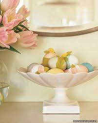 easter and spring centerpieces martha stewart