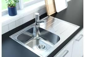 evier de cuisine en granite levier de cuisine mini cuisine udden vier 1 bac avec pied voir