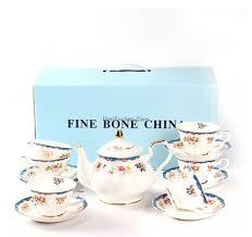 vintage tea sets english bone china tea sets umiteasets com