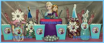 Minions Candy Buffet by Frozen Party Birthday Ideas For Candy Bar Go Party Fiesta
