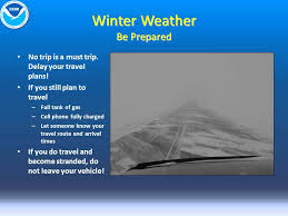 Montana travel plans images Nws billings montana winter weather preparedness jpg