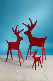 Outdoor Reindeer Christmas Decorations by 426 Best Christmas Images On Pinterest Tropical Christmas
