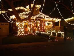 palos verdes christmas lights sleepy hollow area in torrance has the best neighborhood christmas