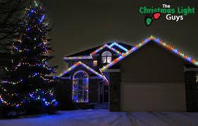 christmas lights c6 vs c9 c9 bulbs exterior traditional with brick home c6 lights cybball com