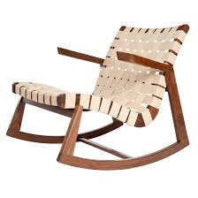 Modern Outdoor Rocking Chairs Uncategorized Teak Rocking Chair Outdoor Or Indoor Modern Chairs