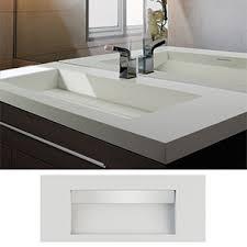 Bathroom Countertop With Sink Sinks