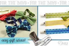 sewing 20 easy diy gift ideas