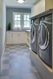flooring exciting marmoleum flooring with modern washer for