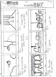 rpp membuat storyboard kegiatan belajar 4 visualisasi konsep irma s note