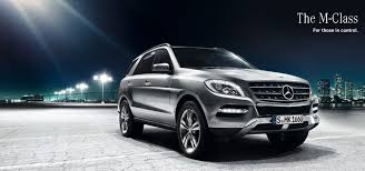 mercedes m class price mercedes m class review and photos