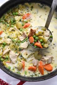turkey pot pie soup plus 10 more leftover turkey recipes you ll