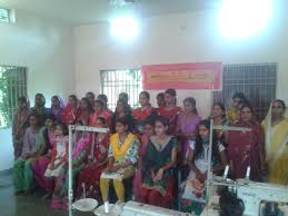 file sunaina samriddhi foundation sewing machine operator training