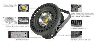 explosion proof led work light led light design explosion proof led lighting for industry area