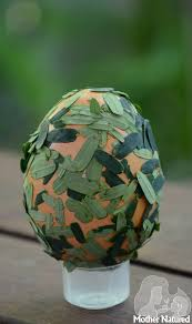 camouflage easter eggs nature craft easter eggs to ooo and aaah egg crafts forest