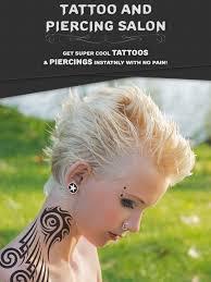 piercing u0026 tattoo photo editor body art stickers app ranking and