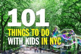 101 Things To Do With In New York Guide To Things To Do With Toddlers In New York City