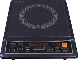 induction cooktop 10714