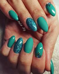 green nail art best hairstyles ideas inspiration in 2017