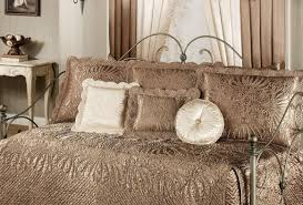 daybed stunning pink and grey bedding cosy up in a beautiful