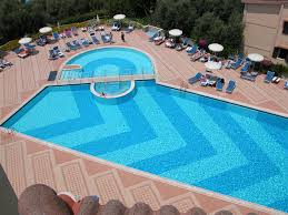 Outdoor Swimming Pool by Grand Hotel Vesuvio Sorrento Sorrento Hotels Sorrento