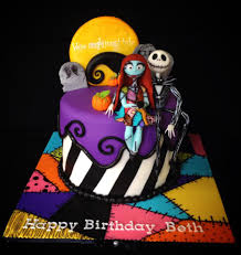 halloween cakes pinterest cakes with character nightmare before christmas cake sparkly
