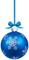 Christmas Blue Ornament Clip Art Clip Art Christmas 1