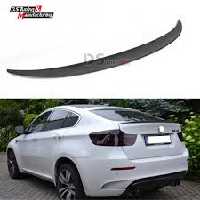 online get cheap bmw x6 spoiler aliexpress com alibaba group