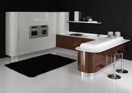 The Latest Kitchen Designs by Contemporary Modern Kitchen Ideas