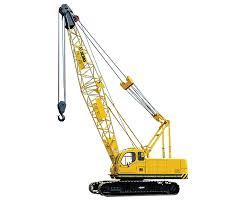 lifting machineries