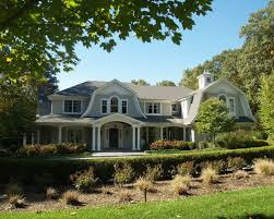 Gambrel Style Roof Gambrel Style House Houzz