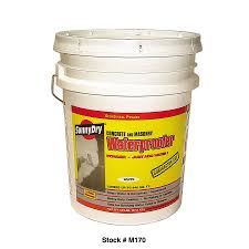 Foundation Sealer Lowes by Shop Sunny Dry 60 Lb Powder Waterproofer White At Lowes Com