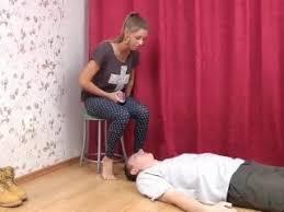 teen feet slave|