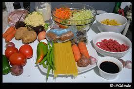 recette de cuisine malagasy recette facile de composé malgache