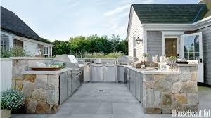 outdoor kitchen designs ideas best kitchens decor inspiration for home nantucket outdoor kitchen