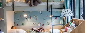 chambre d chambre d enfant idées déco couleurs conseils astuces d