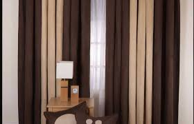 Bedroom Bay Window Treatment Ideas Decor Bay Window Curtain Ideas Likable Bay Window Curtain Ideas