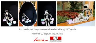 robotics is celebrated this summer in bordeaux