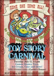 michael murdock illustration blog toy story carnival