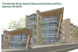 construction of smith resources building addition kicks