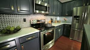 Kitchen Tile Backsplash Pictures by Kitchen Backsplash Ideas Designs And Pictures Hgtv