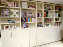 Small Billy Bookcase Living Room Download Rooms Bookcases With Doors At Bottom Helkk On
